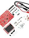 dso138 diy kit osciloscop digital kit de învățare electronică pentru arduino