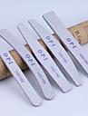 5pcs ongles modification du fichier de vernis a ongles contusion et de sable de broyage manucure essentiel