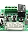 w1209 DC 12V -50 a 110 temperature thermostat de commutateur de commande thermometre