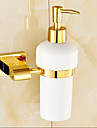 Dispenser Săpun / Ti-PVD Contemporan