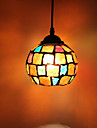Kuglasta Lumini pandantiv Lumini Ambientale - LED, 220-240V Becul nu este inclus / 10-15㎡ / E26 / E27