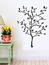 Peisaj Romantic Modă Forme Vacanță Desene Animate Fantezie Botanic Perete Postituri Autocolante perete plane Autocolante de Perete