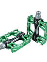 Pedálok Av - átlagsebesség Cr-Mo Alumínium 6061 mert Kerékpározás Mountain bike Kerékpározás / Kerékpár BMX Piros