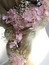 Material Textil Pini de păr 1 Nuntă Ocazie specială Casual În aer liber Diadema