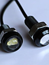 Lampadas LED de Alto Rendimento 180 lm Luz Diurna For Universal Todos os Modelos Todos os Anos