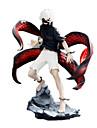 Anime de acțiune Figurile Inspirat de Tokyo Ghoul Cosplay 22 CM Model de Jucarii păpușă de jucărie