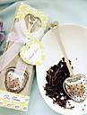 Oțel inoxidabil Favoruri practice-1 Ustensile de Bucătărie / Mărturii petrecere ceaiTemă Plajă / Temă Grădină / Temă Asiatică / Temă