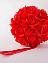 Flori de Nuntă Buchete Altele Decorațiuni Nuntă Party / Seara Material Satin Elastic 0-20cm