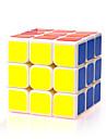 Rubiks kub YONG JUN 3*3*3 Mjuk hastighetskub Magiska kuber Pusselkub professionell nivå Hastighet Konkurrens Present Klassisk & Tidlös