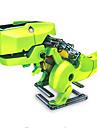 Robotar Soldrivna leksaker Forskning- och upptäcktsset Utbildningsleksak 4 in 1 Soldriven Utbilding GDS (Gör det själv) Barn Flickor
