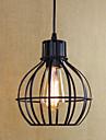 Traditionell / Klassisk Hängande lampor Glödande - designers, 110-120V 220-240V Glödlampa inte inkluderad