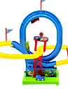 puzzle vehicul electric feroviar jucărie