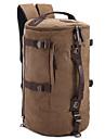 60 L ryggsäck Resa Organisatör Backpacker-ryggsäckar Camping Vattentät Snabb tork Bärbar Andningsfunktion Nylon Terylen