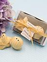 Matrimonio / Anniversario / Festa per la promessa di matrimonio Ceramica Utensili da cucina / Bagno & Saponi / Segnalibri & Tagliacarte