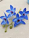 1 Gren Polyester Annat Bordsblomma Konstgjorda blommor