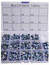 variabel resistor diverse kit 14 värde 280pcs potentiometer