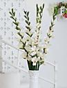 1 Une succursale Polyester Plastique Autres Fleur de Table Fleurs artificielles 110(43.3\'\')