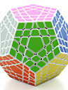 cubul lui Rubik Shengshou Cub Viteză lină Megaminx Cuburi Magice nivel profesional Viteză An Nou Zuia Copiilor Cadou