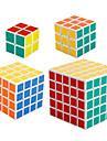 cubul lui Rubik Cub Viteză lină 2*2*2 4*4*4 5*5*5 Viteză nivel profesional Cuburi Magice An Nou Crăciun Zuia Copiilor Cadou