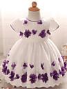polka partid / cocktail-uri fete copil nou născut rochie de vară