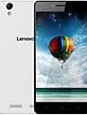 "lenovo K10e70 5.0 "" Android 6.0 Smartphone 4G ( Două SIM Carduri, Stand-by Dublu Miez cvadruplu 8 MP 1GB + 8 GB Negru / Alb )"