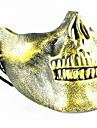 Mască de Halloween Masca craniu Jucarii craniu schelet Tema ororilor 1 Bucăți Halloween Mascaradă Cadou