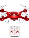 Dronă X5UW 4CH 6 AxeIluminat LED O Tastă Pentru întoarcere Auto-Decolare Headless Mode Zbor De 360 Grade Acces în Timp Real Footage