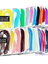 120pcs quilling 5mmx54cm hârtie (24 de culori pentru a alege) ambarcațiunile DIY decor de arta