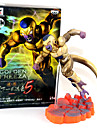 Anime Action Figures Inspired by Dragon Ball Frieza PVC(PolyVinyl Chloride) 13.5 cm CM Model Toys Doll Toy
