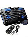 mouse-ul pentru jocuri 2400 tastatura de gaming Other F1