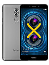 Huawei HONOR 6X 5.5 inch Smartphone 4G (3GB + 32GB 2 MP 12 MP Core Octa 3340mAh)