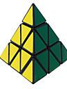 cubul lui Rubik pyraminx 3*3*3 Cub Viteză lină Cuburi Magice puzzle cub nivel profesional Lin Cadou Clasic & Fără Vârstă Fete