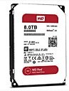 WD 8TB Spațiul de lucru Hard Disk Drive 5400rpm SATA 3.0 (6Gb / s) 128MB ascunzătoareWD80EFZX