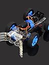 crab regat accesorii nituri 9 grame dispozitiv de acționare cu gheare mecanică 51 de robot simetrice prindere suport pentru robotul