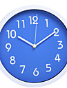 Altele Altele Ceas de perete,Rotund Altele 25.5*25.5 Interior Ceas