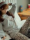 Dame Pijama Dame Bumbac