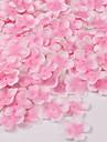 1 ramură Mătase Sakura Flori artificiale 4.5*5