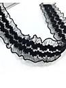 Coliere Choker Bijuterii Dantelă Design Basic Design Unic Stil Tatuaj Bijuterii Pentru Nuntă Petrecere Ocazie specială Zi de Naștere