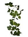 artificial frunze de struguri frunze de viță de vie flori plante pentru decoratiuni interioare - 8,5 ft