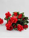 Poliester Azalee Flori artificiale