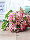 1 Gren Silke Plantor Bordsblomma Konstgjorda blommor