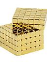 Jucării Magnet Cuburi Magice Alină Stresul 64 Bucăți 5mm Jucarii Magnetic Pătrat Cadou