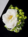 Flori de Nuntă Buchete Butoniere Altele Flori Artificiale Nuntă Party / Seara Material Dantelă Satin 0-20cm