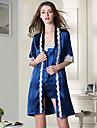 Pijama Mătase de Gheață