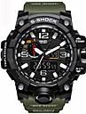 Bărbați Ceas Sport Ceas Militar  Ceas Elegant  Uita-te inteligent Ceas La Modă Ceas de Mână Ceas Brățară Piloane de Menținut Carnea