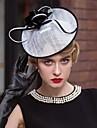 inamici fascinatori pălării cap de nuntă partid elegant stil feminin