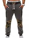 Bărbați Casual Zvelt Pantaloni Sport Pantaloni Mată