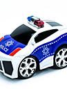 RC Car 2.4G Mașină 1: 8 Motor Electric fără Perii 10 km/h KM / H Telecomandă / Reîncărcabil / Electric