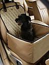 Kat Hond Hoes Voor Autostoel Huisdieren Matten & Pads Effen draagbaar Ademend Dubbelzijdig Willekeurige kleur Voor huisdieren