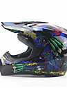 off-road motocicleta curse casca lupul dewclaw plin fata viteza de curse durabil casca motorsport